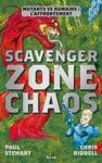 Scavenger  Tome 02