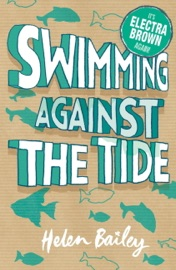 ELECTRA BROWN: SWIMMING AGAINST THE TIDE