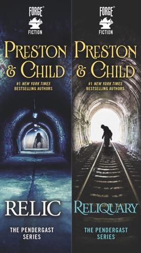 Douglas Preston & Lincoln Child - The Pendergast Files