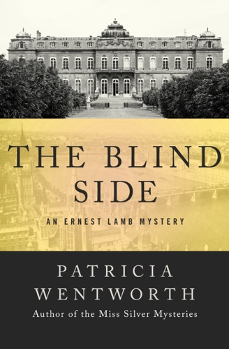 Patricia Wentworth - The Blind Side