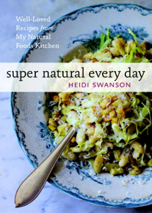 Super Natural Every Day Summary