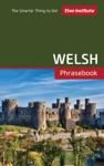 Welsh Phrasebook