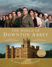 The World of Downton Abbey book