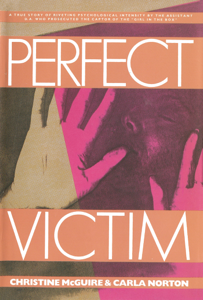 Perfect Victim Book Cover