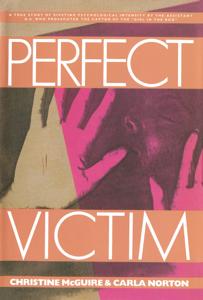 Perfect Victim Book Cover