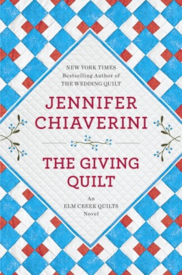 The Giving Quilt pdf Download