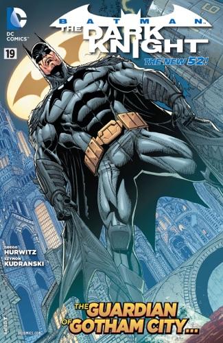 Gregg Hurwitz & Szymon Kudranski - Batman: The Dark Knight (2011- ) #19