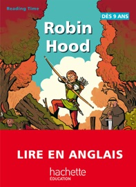 READING TIME - ROBIN HOOD