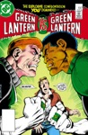 Green Lantern 1976-1986 197