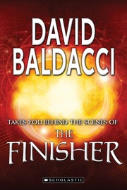 David Baldacci Takes You Behind the Scenes of the Finisher PDF Download