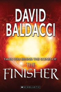 David Baldacci Takes You Behind the Scenes of the Finisher