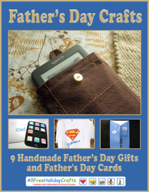 Father's Day Crafts: 9 Handmade Father's Day Gifts and Crafts for Father's Day