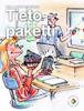 TVT-taitotason varmistushanke, Jarkko Sairanen, Pekka Vuollo, Tuovi Liimatainen, Siru Valtonen & Jukka Nousiainen - Tieto- ja viestintätekniikan tietopaketti artwork