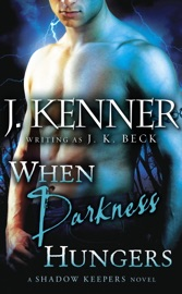 When Darkness Hungers PDF Download