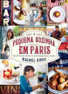 A pequena cozinha em Paris Book Cover