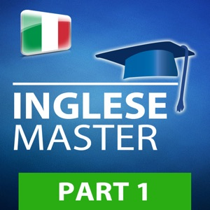 INGLESE MASTER (PARTE 1) Book Cover