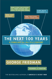 The Next 100 Years book