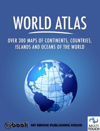 World Atlas book