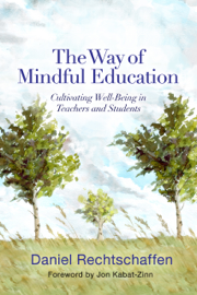 The Way of Mindful Education book