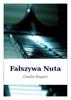 Claudio Ruggeri - Fałszywa Nuta artwork