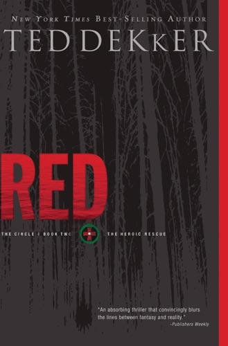 Ted Dekker - Red
