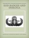 EOD Badges And Insignia