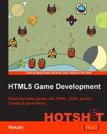 Html5 Game Development Hotshot