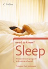 Collins Need To Know Sleep