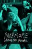 Paramore - Writing the Future ilustración