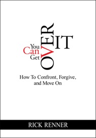 You Can Get Over It - Rick Renner by  Rick Renner PDF Download