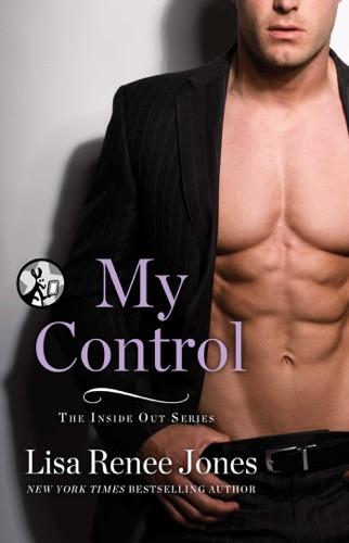 Lisa Renee Jones - My Control