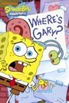 Wheres Gary SpongeBob SquarePants