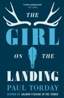Paul Torday - The Girl On The Landing artwork