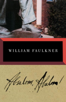 William Faulkner - Absalom, Absalom! artwork