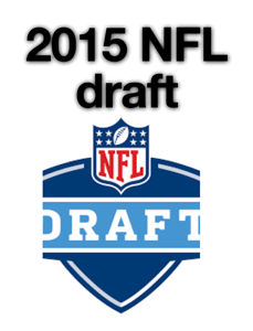 2015 NFL Draft Book Review