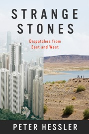 Strange Stones read online