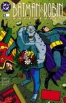 Batman  Robin Adventures 23