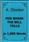 Hemingway For Whom The Bell Tolls In 1000 Words