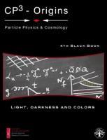 CP3-Origins 4th Black Book