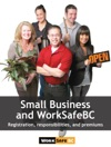 Small Business And WorkSafeBC Book 1