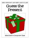 Guess The Present