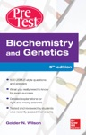 Biochemistry And Genetics Pretest Self-Assessment And Review 5E