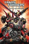 Transformers Prime - Rage Of The Dinobots