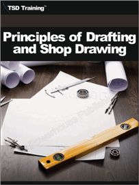 Principles of Drafting and Shop Drawing