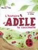 L'histoire d'Adèle la coccinelle