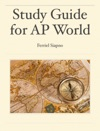 Study Guide For AP World History