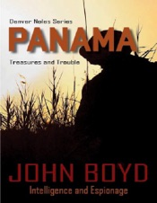 Download and Read Online Panama