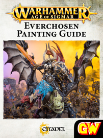 Everchosen Painting Guide (Tablet Edition)
