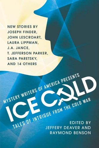 Jeffery Deaver & Raymond Benson - Mystery Writers of America Presents Ice Cold