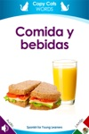 Comida Y Bebidas Latin American Spanish Audio
